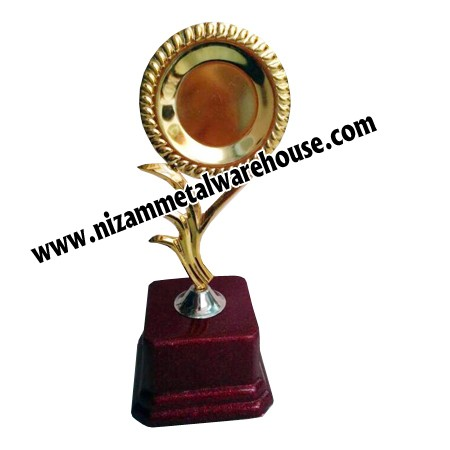 nizam metal MINI TROPHIES
